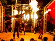 Fuego Carnal: Circus Skills Made With Fire, Artistry And Passion – Adelaide Fringe Review