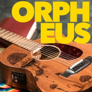 Orpheus sm - ADLfringe - The Clothesline