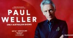 Paul Weller - Image by David Robinson - The Clothesline