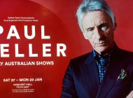 Paul Weller: Where He Should Be – Live Music Review