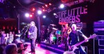 Stiff Little Fingers - Image by David Robinson - The Clothesline
