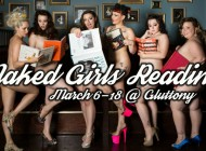 Naked Girls Reading: Story Time In Sensual Attire – Adelaide Fringe Review