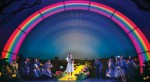 The Wizard Of Oz Rainbow - Image by Jeff Busby - AdFesCent - The Clothesline