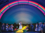 The Wizard Of Oz: Finding Home Is All In The Heart – Theatre Review