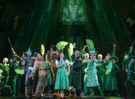 Andrew Lloyd Webber's The Wizard Of Oz Comes To Adelaide Festival Theatre To Delight Audiences With This Enchanting Classic Story Of Finding Home – Interview