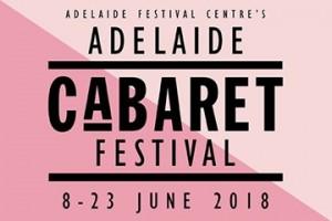 Adelaide Cabaret Festival Logo - #AdCabFest - The Clothesline