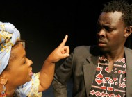 Frank Forbes And The Yahoo Boy: An Entertaining And Funny Story That Deserves To Be Told – Theatre Review