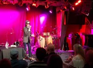 John Cooper Clarke: Evidently Adelaide – Live Review