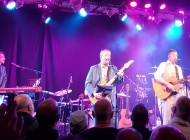 Squeeze: Please Be Upstanding – Live Music Review