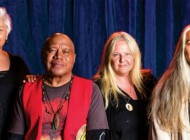 Archie Roach And Tiddas – Dancing With My Spirit: A Reunion Of Sublime Voices And Lost Treasures ~ Adelaide Cabaret Festival Review