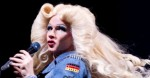 John Cameron Mitchell - The Origin Of Love - Hedwig - AdCabFest18 - The Clothesline