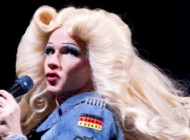 John Cameron Mitchell – The Origin of Love: Stories And Songs From A Life Lived With Hedwig ~ Adelaide Cabaret Festival Review