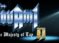 You Am I Plays Spinal Tap: The Majesty Of Tap – Adelaide Cabaret Festival Review