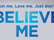 BELIEVE ME by J.P. Delaney: Madness In The Method ~ Book Review