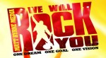 We Will Rock You - Matt Byrne Media - The Clothesline