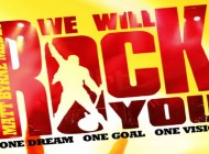 We Will Rock You: Ben Elton + Queen = Living Without Music Is Just NOT An Option – Theatre Review