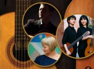 Guitar Festival Symphony Gala: A Perfect Fusion Of Orchestra And Classical Guitar ~ Adelaide Guitar Festival Review