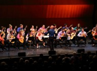 Festival Finale: A Night Filled With Harmonious Arrangements By Accomplished Students And Guitar Maestros ~ Adelaide Guitar Festival Review
