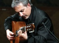 Pedro Javier González With Chrystian Dozza: Guitarists With A Passion For Composing And Performing Their Art ~ Adelaide Guitar Festival Review