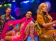 Priscilla Queen Of The Desert – The Musical: A Fabulous Adventure Fuelled By Glitter, Sequins And Song  ~ Musical Theatre Review