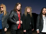 Heavy Metal Outfit Stryper Finally Returns To Australia, Taking Their 'God Damn Evil' Album Tour To The Gov ~ Interview