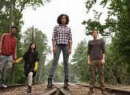 THE DARKEST MINDS: My Brain Hurts ~ Film Review