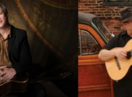 Tony McManus & Richard Smith: A Double Act Of Celtic And Americana, Blues And Classical Guitar ~ Adelaide Guitar Festival Review
