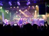 Stryper: God Damn Evil Tour Live @ The Gov ~ Review