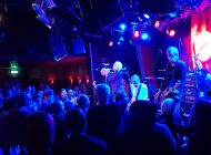 Radio Birdman: Here We Go Again – More Fun! ~ Live Review