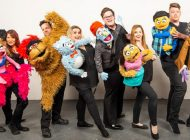Avenue Q: I Don't Think We're On Sesame Street Anymore, Toto! ~ Theatre Review