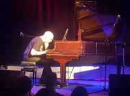 Jordan Rudess: From Bach To Rock: A Musician's Journey Tour Live At The Gov – Live Music Review
