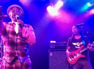 30 Years On, Living Colour And 'Vivid' Are Still Ahead Of Their Time ~ Live Review