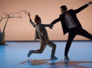 Monchichi: A Romcom Told Through The Medium Of Dance ~ Adelaide French Festival 2019 Review
