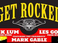 Get Rocked w/ Les Gock & Rick Lum (Hush) + Mark Gable (Choirboys): Countdown The Days Until They Rock The GC ~ Adelaide Fringe 2019 Interview