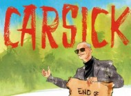 CARSICK: John Waters Hitchhikes Across America – Book Review