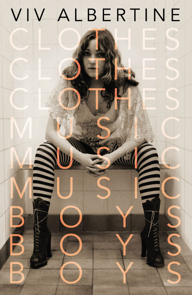 Clothes Clothes Clothes Music Music Music Boys Boys Boys Cover - The Clothesline