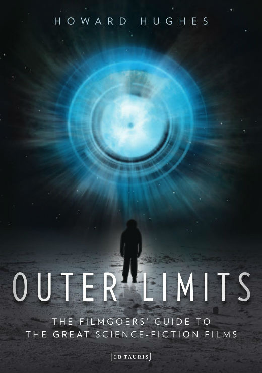 Outer Limits Book Cover - Footprints - The Clothesline