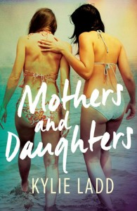 Mothers and Daughters Cover - Allen & Unwin - The Clothesline
