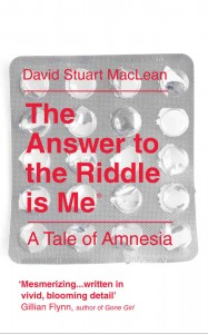 The Answer To The Riddle Is Me Cover - Faber - The Clothesline
