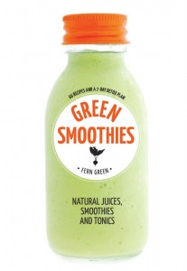 Green Smoothies - Fern Green - Hachette - The Clothesline