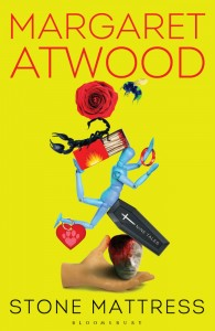 Stone Mattress - Margaret Atwood - Bloomsbury - Allen and Unwin - The Clothesline