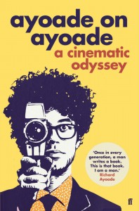 Ayoade On Ayoade - Faber - Allen and Unwin - The Clothesline