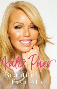 Beautiful Ever After - Katie Piper - Hachette - The Clothesline