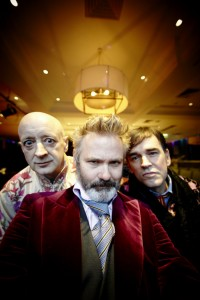 DAAS Live! Adelaide - image by Shane Rozario - The Clothesline