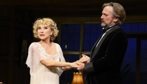 Hay Fever Felicity Kendal Simon Shepherd Photo by Nobby Clark - The Clothesline