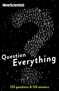 Question Everything - Mick O'Hare - Profile Books - The Clothesline