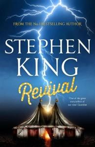 Revival - Stephen King - Hachette Australia - The Clothesline