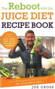 The Reboot With Joe Juice Recipe Book - Joe Cross - Hachette Aust - The Clothesine