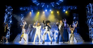 Thriller Live 2 - Adelaide Festival Theatre - The Clothesline