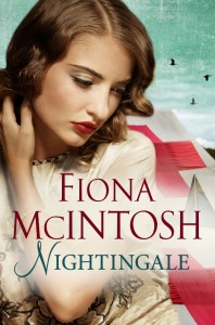 Nightingale - Fiona McIntosh - Penguin Australia - The Clothesline